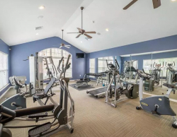 Turnkey Apartment Rentals with Fitness Center Gym Northeast Columbia SC