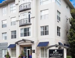 Extended Stay Hotel Alternative at Post Stratford in Atlanta GA