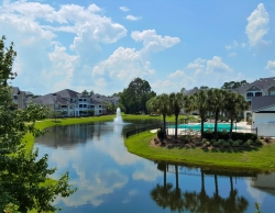 Pooler GA Furnished Apartments near Tanger Outlets - Preserve at Godley Station