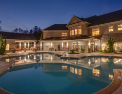 Luxury Executive Housing for Corporate Relocation to Columbia SC