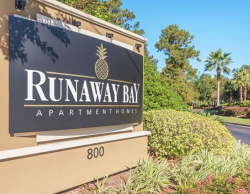 Corporate Housing in Mt Pleasant SC at Runaway Bay
