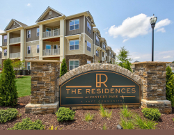 Fully-Furnished, All-Inclusive Apartments at Residences at Century Park Greer SC