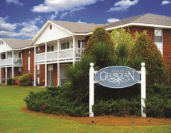 Rincon GA Furnished Apartments at The Georgian Apartments