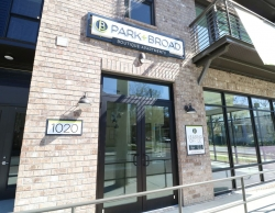 Park + Broad Downtown Savannah's All-Inclusive Boutique Apartments