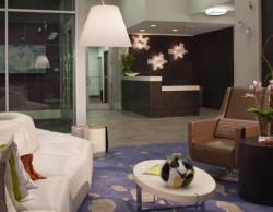 High-Rise Corporate Housing in Atlanta at SkyHouse Midtown