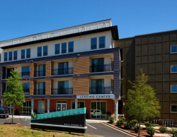 Downtown Greenville SC Furnished Apartments at South Ridge