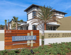 Extended Stay Hotel Alternative in Jacksonville FL at Steele Creek