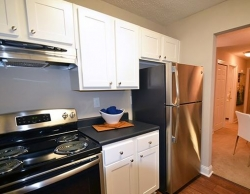 Sterling Bluff Furnished Apartment Rentals in Savannah - Fully Equipped Kitchens