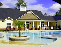 Summerville SC Furnished Apartments at Cobblestone Village