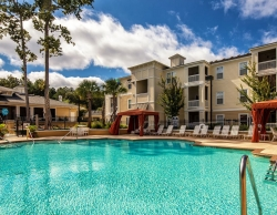 Summerville SC Furnished Rentals at Latitude at Wescott - Pool