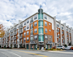 Corporate / Relocation Housing in Atlanta at The Exchange West Midtown
