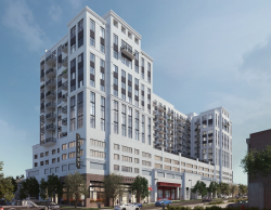 High Rise Corporate Housing Buckhead-Atlanta at The Irby