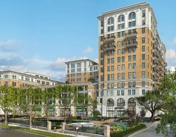 The Jasper Apartments - Downtown Charleston Furnished Rentals - Brand New