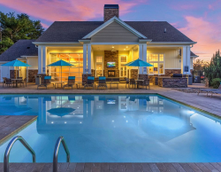 Greenville  Furnished Apartments at The Mills - Pool