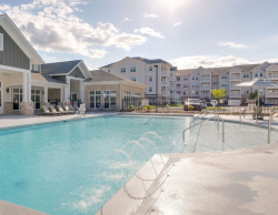 All-Inclusive Furnished Housing at The Station at Savannah Quarters Pooler GA