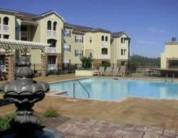 Greer SC Short Term Rentals at Tuscan Heights - Pool
