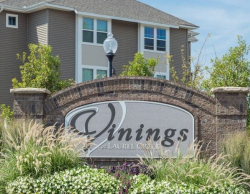 Greenville SC Corporate Housing Availability at Vinings at Laurel Creek