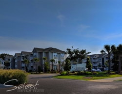 Myrtle Beach All-Inclusive Apartments at Vinings at Carolina Bays