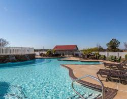 Pool - Warner Robins GA Furnished Rentals at Lenox Pointe