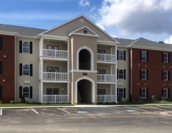 Fully-Furnished Apartment Living at Waterchase in Florence SC
