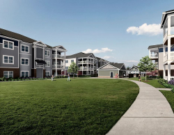 Fully-Furnished Apartment Living at Waterleaf at Neely Ferry Simpsonville SC
