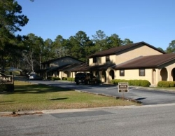Waycross GA Furnished Apartments Spanish Village Temporary Housing