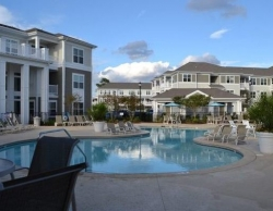 Wilmington NC Corporate Housing at Headwaters Apartments - Pool