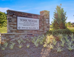 Columbia SC All-Inclusive Furnished Apts at York Woods at Lake Murray