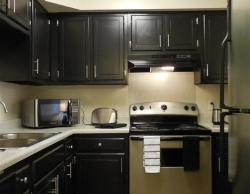 Fully-Equipped Kitchens with full-sized appliances & All Utilities Included