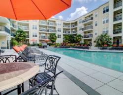 Alexan North Hills All Inclusive Apartments