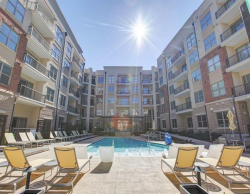 Corporate Apartments Charlotte NC