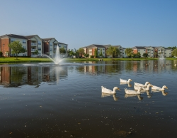 Myrtle Beach SC Corporate Housing at Seaside Grove Apartments