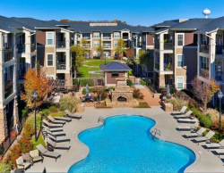 Mooresville NC All Inclusive Apartments