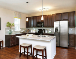 Fully Equipped Kitchen Greenville