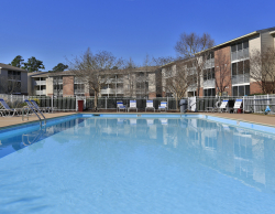 Rent short-term in Pawley's Island SC at Litchfield Oaks Apts