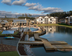 Bluffton SC All Inclusive Apartments at One Hampton Lake