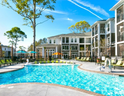 Short Term Rentals Charleston