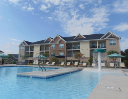 Short-Term Apartment Rentals Sumter SC - Luxury