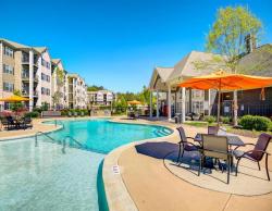 All Inclusive Apartment Spartanburg