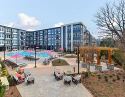 Temporary Housing Atlanta GA