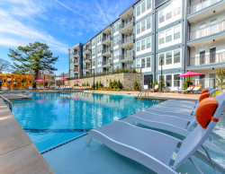 Reynoldstown Corporate Housing Atlanta GA at Station R