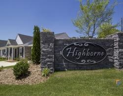 South Augusta Short Term Rentals at Highborne Apartments