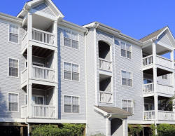 Corporate Housing Radius at West Ashley