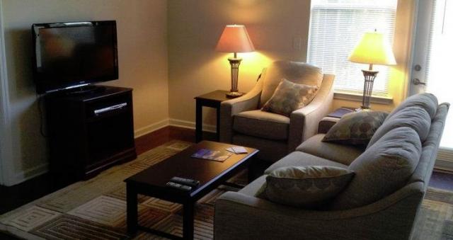 Statesboro GA Furnished Apartments