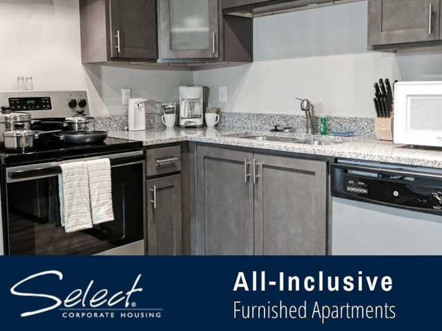 Furnished Apartments in Columbia SC