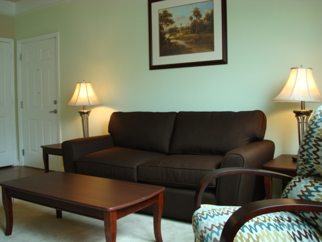 Beaufort, SC Furnished Lodging near Marine Corps Air Station