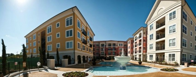 Corporate Housing The Villagio Apartments Select