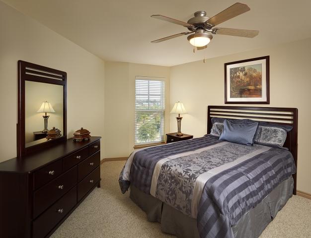 Retiree Apartments in Savannah
