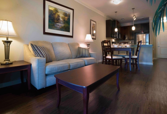 Furnished Apartments near Jushi - Pineview Industrial Park