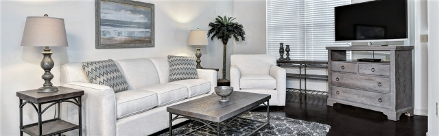 Greenville SC Furnished Apartments